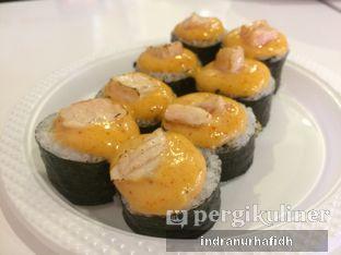 Foto review Hidoi Sushi oleh @bellystories (Indra Nurhafidh) 2