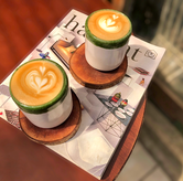 Foto Hot Cappuccino di Yugen at 28