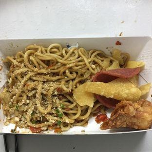 Foto review Kober Mie Setan oleh Wahyu Amalina 1