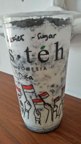 Foto review es.teh Indonesia oleh Review Dika & Opik (@go2dika) 4