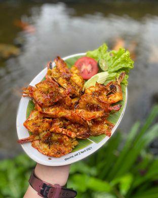 Foto 9 - Makanan di RM Pondok Lauk oleh Levina JV (IG : @levina_eat & @levinajv)