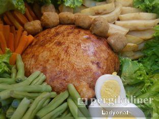 Foto - Makanan di Sate Khas Senayan oleh Ladyonaf @placetogoandeat