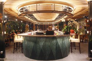 Foto 4 - Interior di Little Collins oleh Novita Purnamasari