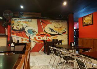 Foto 2 - Interior di Kambing Bakar Cairo oleh Eat and Leisure