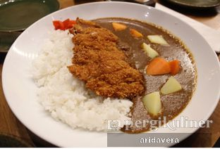 Foto 10 - Makanan(Chicken Katsu Curry Rice) di Miyagi oleh Vera Arida