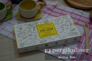 Foto 1 - Makanan di Fins Recipe oleh Deasy Lim