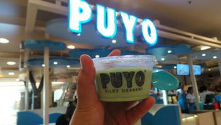 Foto - Makanan di Puyo Silky Desserts oleh Esther Lorensia CILOR