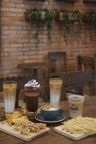 Foto 25 - Makanan di Ragil Coffee & Roastery oleh yudistira ishak abrar