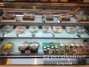 Foto 12 - Interior di Gourmet - Hotel Borobudur oleh Ladyonaf @placetogoandeat