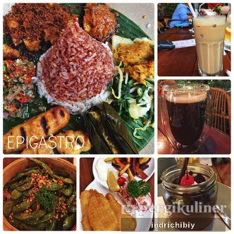 Foto Makanan di Epigastro