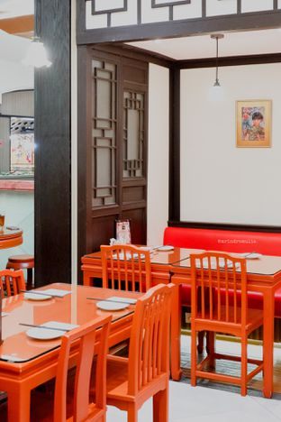 Foto 29 - Interior di Soup Restaurant oleh Indra Mulia