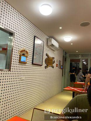 Foto review Bubur Cap Tiger oleh Francine Alexandra 8
