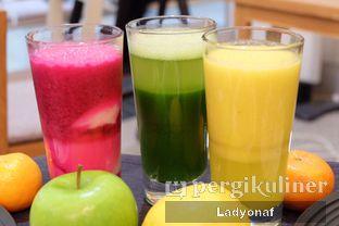 Foto 17 - Makanan di Kafe Hanara oleh Ladyonaf @placetogoandeat