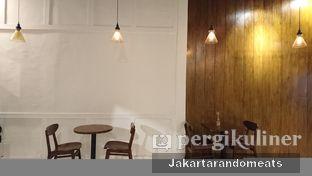 Foto review Atjehnese Coffee Roastery oleh Jakartarandomeats 8