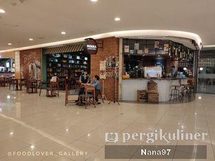 Foto 7 - Interior di Mokka Coffee Cabana oleh Nana (IG: @foodlover_gallery)