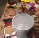 Foto English Breakfast Tea di Hummingbird Eatery