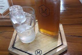Foto Monsoon Cafe