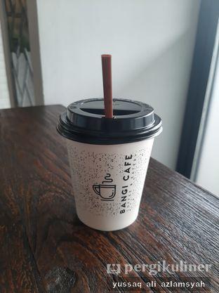 Foto review Bangi Cafe Coffee & Eatery oleh Yussaq & Ilatnya  7