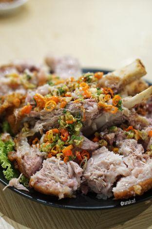 Foto 2 - Makanan di Jin Mu Dumpling Restaurant oleh Nanakoot