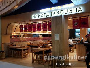 Foto 3 - Eksterior di Hakata Ikkousha oleh UrsAndNic