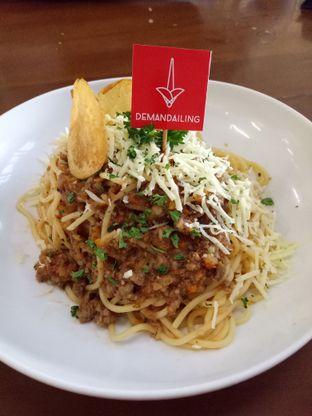 Foto review De Mandailing Cafe N Eatery oleh Clangelita 2