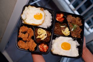 Foto review Pochajjang Korean BBQ oleh Hendry Jonathan 4