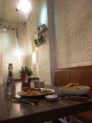 Foto 11 - Interior di Cucutik Kitchen oleh Prido ZH