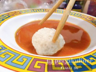 Foto 2 - Makanan di Bakmi Bangka Awat oleh Fransiscus