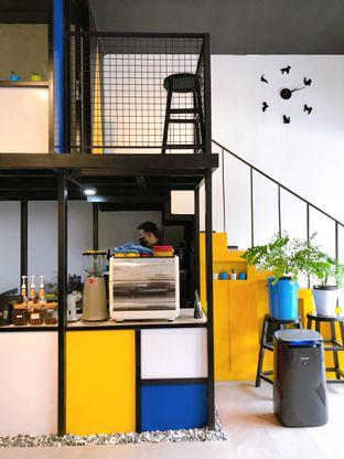 Foto 12 - Interior di Sooka oleh yudistira ishak abrar
