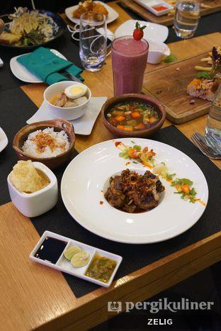 Foto 2 - Makanan di Lamoda oleh @teddyzelig