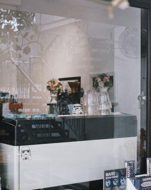 Foto review BRWS Coffee oleh Della Ayu 2
