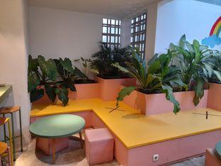 Foto 2 - Interior di Mumukuru oleh Tukang Ngopi