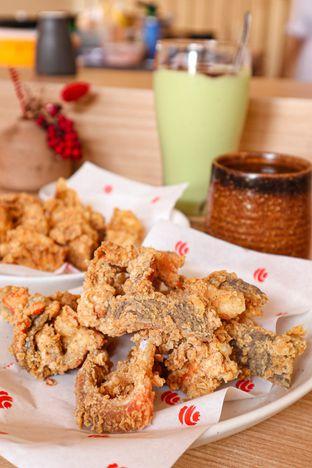 Foto 2 - Makanan di Fuku Japanese Kitchen & Cafe oleh thehandsofcuisine