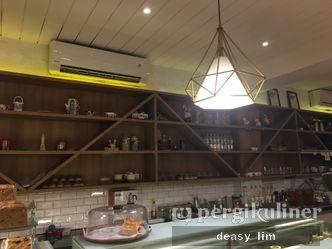 Foto Interior di Papa & Mama Bistro and Coffee