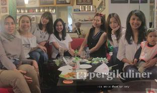Foto review Cangkop Cafe & Resto oleh Enjoy Bekasi 2