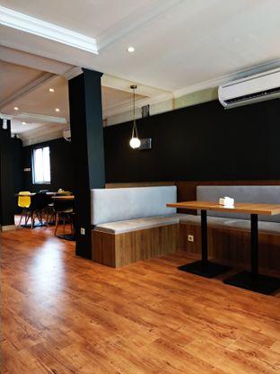 Foto review Magia Coffee oleh Ika Nurhayati 4