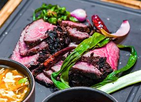 19 Restoran di Jakarta dengan Promo Tahun Baru