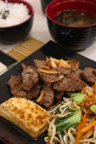 Foto 2 - Makanan di Kokeshi Teppanyaki oleh thehandsofcuisine