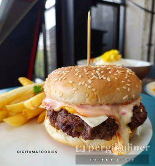 Foto 2 - Makanan di Beranda Depok Cafe & Resto oleh Andre Joesman