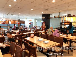 Foto 3 - Interior di Pizza Hut oleh Sillyoldbear.id