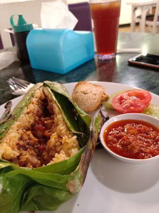 Foto 2 - Makanan di Batavia Cafe oleh vio kal