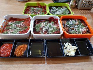 Foto 2 - Makanan di GRILL BOSSQ oleh Siti Hiroshi