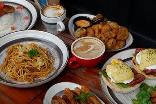 Foto review Chief Coffee oleh Eka M. Lestari 6