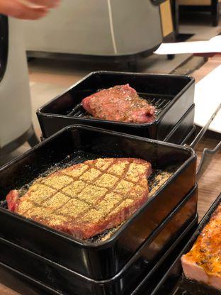 Foto 9 - Makanan di Steak 21 Buffet oleh Budi Lee