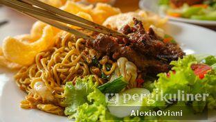 Foto 2 - Makanan(Mie Goreng Sapi) di Nasi Goreng Batavia oleh @gakenyangkenyang - AlexiaOviani