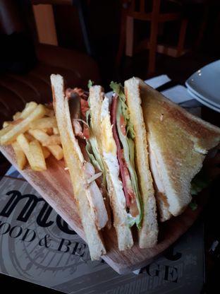 Foto 1 - Makanan di AGBELIN Bistro & Cafe oleh Andin   @meandfood_
