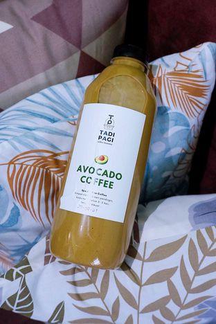 Foto review Tadi Pagi Coffee & Roastery oleh yudistira ishak abrar 1