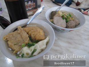 Foto 2 - Makanan di Batagor & Siomay Kingsley oleh Sillyoldbear.id