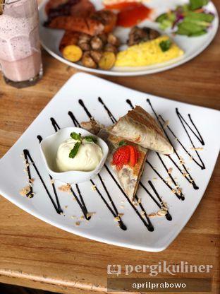 Foto 8 - Makanan di B'Steak Grill & Pancake oleh Cubi