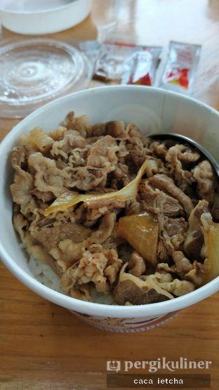 Foto 1 - Makanan di Yoshinoya oleh Marisa @marisa_stephanie